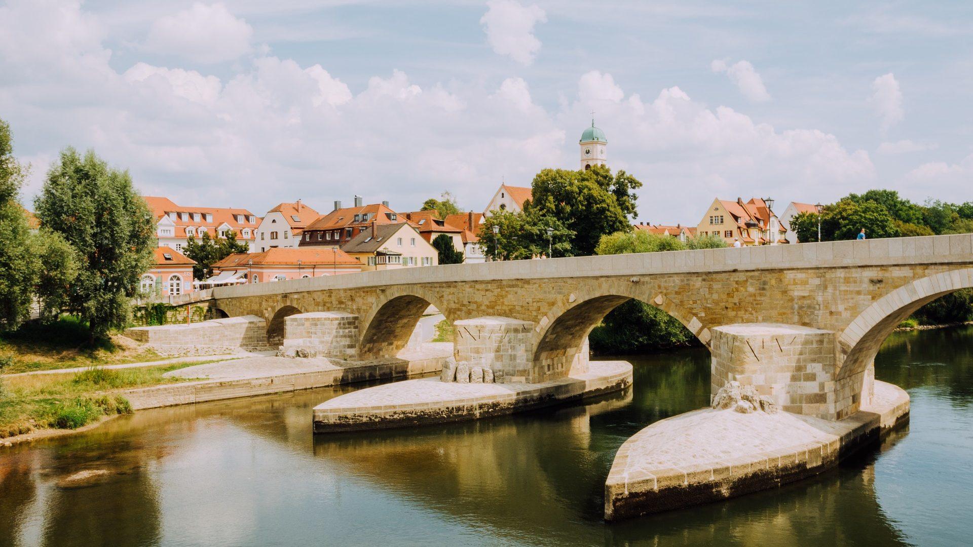 Freie christliche Gemeinde Regensburg