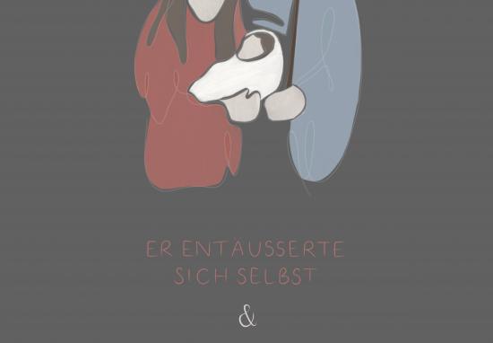 Musikalischer Online-Adventsgottesdienst