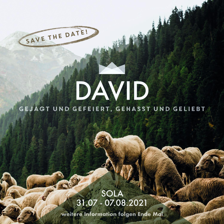 Sommerzeltlager 2021 – Save the Date